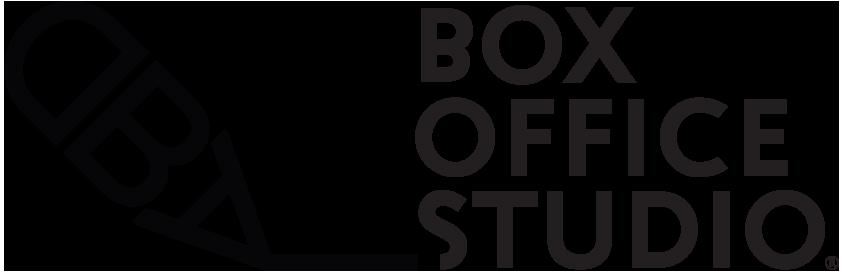 Box Office Studio graficzne Warszawa